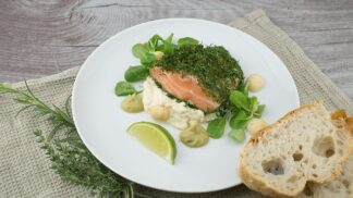 Připravte si svou oblíbenou rybu: Jak na pstruha, lososa nebo tresku