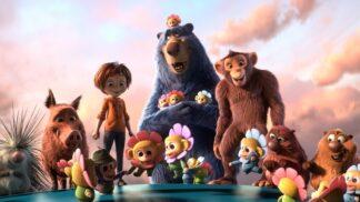 Kouzelný park: Animák plný adrenalinu otevírá brány dětem, které se nebojí snít # Thumbnail