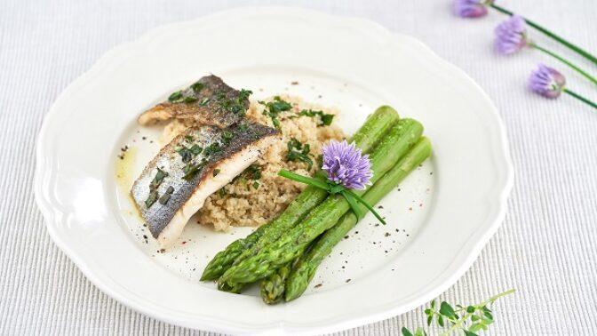 Recepty plné zdraví aneb i zdravý jídelníček může být chutný a jednoduchý