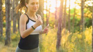 Místo koule jako proutek: Jak si do léta udržet motivaci ke cvičení