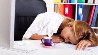 Jarní únava: Zbavte se tohoto nepříjemného stavu ve třech krocích # Thumbnail