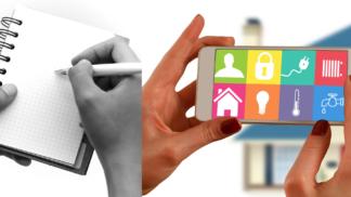 Internetové novinky: Jak zvýšit bezpečnost domácnosti nebo si vyrobit vlastní energii