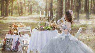 Svatba podle horoskopu: Preferujete okázalost, nebo vám jde o dobrou atmosféru? # Thumbnail