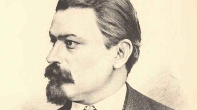 Zakladatel moderní české poezie Vítězslav Hálek: Na svou dobu hodně cestoval, zemřel velmi mladý na zánět pohrudnice