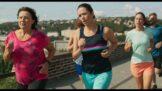 V čem chodí celebrity běhat: Inspirujte se jejich stylem