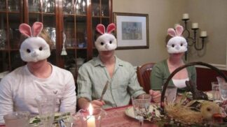 Velikonoční exoti: Podívejte se na nejtrapnější fotky oslav svátků jara