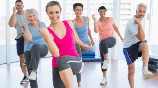 Dopřejte svému zdraví dostatek pohybu: Jaká cvičení můžete provádět i v práci?