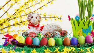 Symbolika dnů ve velikonočním týdnu: Co přináší Velký pátek nebo Bílá sobota?