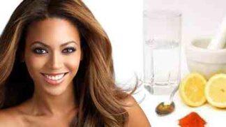 Celebrity na detoxu: Jaké jarní očisty jsou v kurzu v Hollywoodu