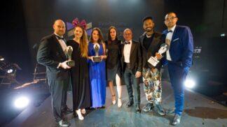 Nejlepší event umí v Česku Yemi a jeho tým z JAD PRO