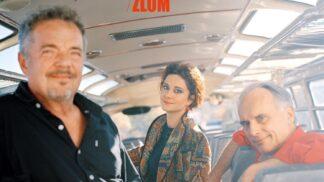 NEREZ & LUCIA míří na Moravu: Tento pátek zazpívají v Olomouci