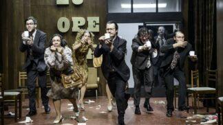 Divadlo Na zábradlí slaví 60 let: Dárkem pro diváky bude 5 úžasných premiér