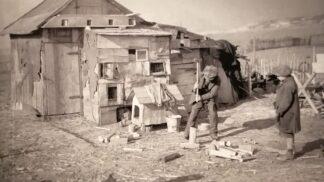 Chudá Praha: Pohled na bídu a život obyvatel 1. poloviny 19. století z několika perspektiv # Thumbnail