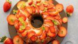 Thumbnail # Moderní jahodové recepty na zavařeniny i moučníky: Připravte se na sezonu!