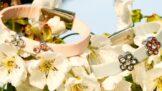 1. máj, lásky čas, se blíží: Češi k polibkům pod třešní přidávají i drobné dárky. Inspirujte se!