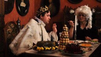 Pohádkové prohlídky na zámku Sychrov: S Pyšnou princeznou bude historie děti bavit