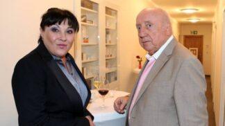Alkohol jí ničí kariéru i rodinné vztahy! Připomeňte si opilecké výstřelky Dagmar Patrasové, která dnes slaví 63. narozeniny # Thumbnail