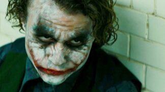 Film Temný rytíř: Role Jokera stála Heatha Ledgera v 28 letech život