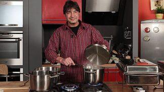 Lidový kuchař Babica slaví 58. narozeniny: Recepty, které se mu opravdu nepovedly