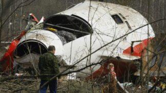 Před devíti lety v tento den se Polsko zahalilo do černé barvy: Zažilo nejděsivější leteckou katastrofu všech dob. Šlo o politickou vraždu?
