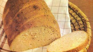 Není chleba jako chleba: Za socialismu musel chutnat všude stejně