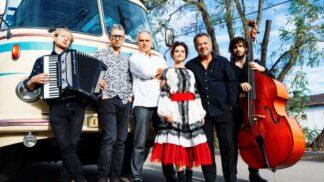 NEREZ & LUCIA uzavírá své turné v Brně