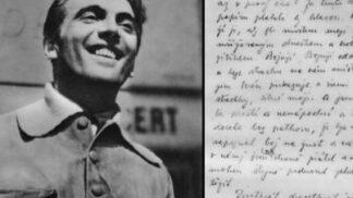 Před 77 lety byl Julius Fučík zatčen gestapem: Byl odhalen na tajné schůzce osmi lidí