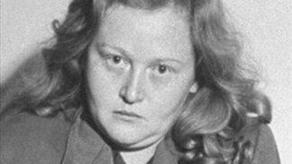 Thumbnail # Čarodějnice z Buchenwaldu si z kůží vězňů vyráběla pouzdra na manikúru