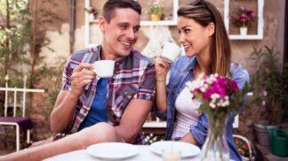 Nečekané zjištění: Až polovina lidí má pohlavní styk hned po prvním rande # Thumbnail
