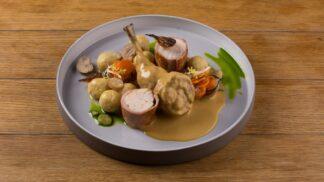 Gastronomický vizionář Jurij Kolesnik odjel čerpat inspiraci do zahraničí: Jaká jídla jsou nyní trendy v Británii nebo Istanbulu?