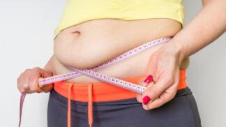 Je lokální hubnutí mýtus? Jak přizpůsobit stravu, aby vám vykoukly břišní svaly
