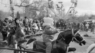 Legendární Matějská pouť slaví úctyhodných 424 let: Jak šel čas s první jarní poutí v Evropě