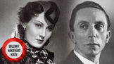 Thumbnail # Milenky hákového kříže: Lída Baarová kvůli lásce ke Goebbelsovi odmítla Ameriku