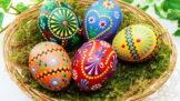 Thumbnail # Velký průvodce velikonočními svátky: Na co nezapomenout, aby byly dokonalé a v rámci lidových tradic