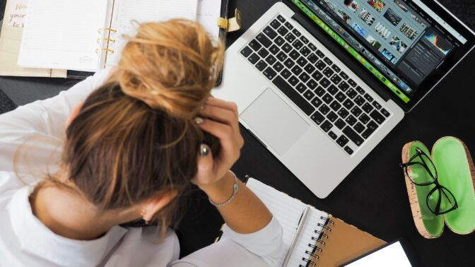 Stres jako povzbuzovač i nebezpečný protivník: Využijte ho ve svůj prospěch