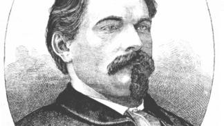 Krutá smrt v mladém věku: Co nevíte o básníkovi Vítězslavu Hálkovi, který se narodil před 184 lety