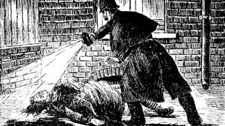 Uběhlo 131 let od první vraždy ze série šíleného Jacka Rozparovače: Sám byl nakažen syfilidou, proto vyřezával obětem genitálie