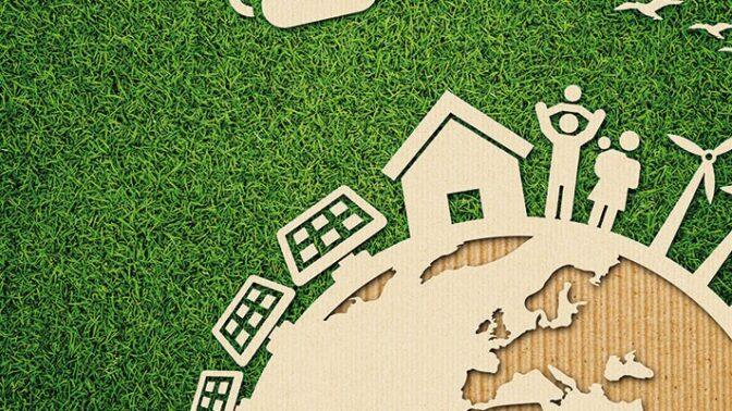 Ekologická domácnost hýbe světem: Starejte se o životní prostředí a navíc ušetřete