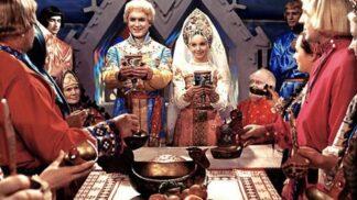 Chystáte svatbu? Inspirujte se originálním menu Ivánka a Nastěnky z legendární pohádky # Thumbnail