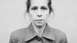 Thumbnail # Říkali jí Dáma se psy. Její miláčci trhali vězně v Osvětimi zaživa
