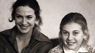 Herečka Milena Dvorská: Narozenou dceru dala rodičům, kariéra měla přednost