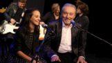 Vytáhněte kapesníky: Tajemství emotivního klipu Karla Gotta s dcerou Charlotte Ellou