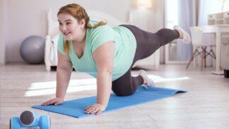 Neodrovnejte si klouby! I s nadváhou se dá sportovat zdravě, říkají sportovní fyzioterapeuti