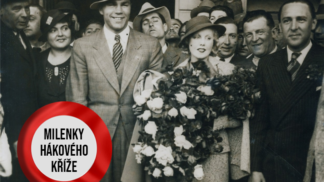 Milenky hákového kříže: Jaký byl vztah české herečky Anny Ondrákové a Hitlerova oblíbeného boxera Maxe Schmelinga?