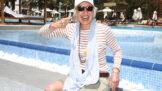 Marcela Březinová slaví 59. narozeniny: Maminka i manžel se oběsili, útěchu našla u gayů