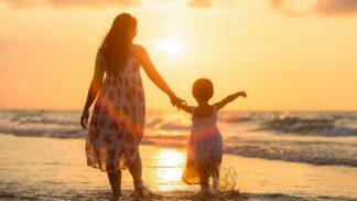 Jaká jste maminka podle horoskopu: Vychováváte nebo jste spíše kamarádka? # Thumbnail