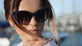 Rady odborníka: Jak správně vybrat sluneční brýle, aby byly kvalitní, trendy a seděly vám? # Thumbnail