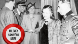 Milenky hákového kříže: Odvážná agentka Karola Blašková a obávaný Karl Hermann Frank