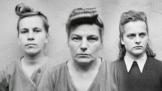 Thumbnail # Ženy z pekla! Nejhorší nacistické bestie, které týraly vězně v koncentračních táborech