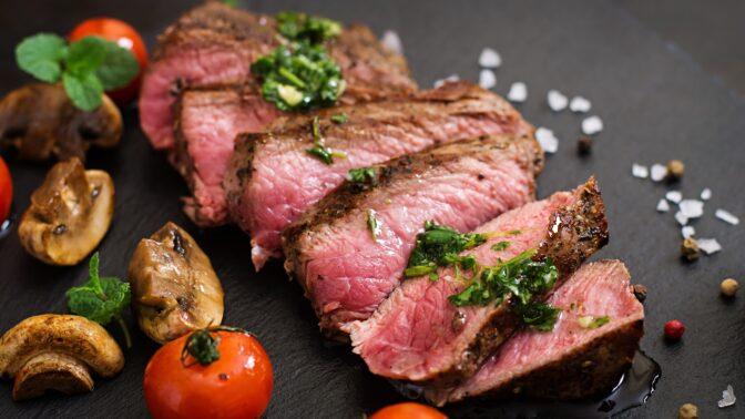 10 triků, jak připravit ten nejlepší steak